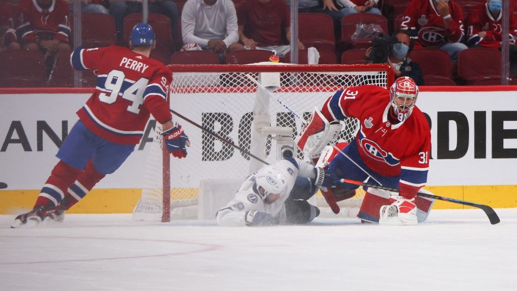 Can the Canadiens Return to the Stanley Cup Final Next Season?