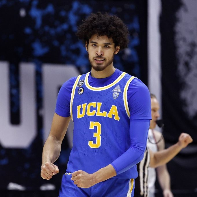What to Expect From Johnny Juzang Next Season