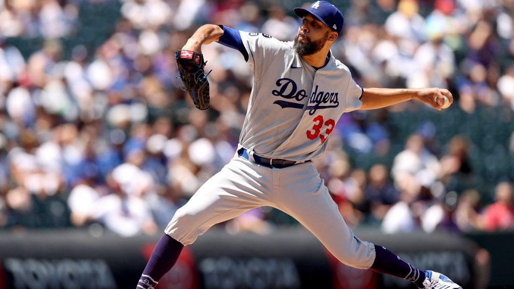 Rockies vs. Dodgers: Chi Chi Cruise
