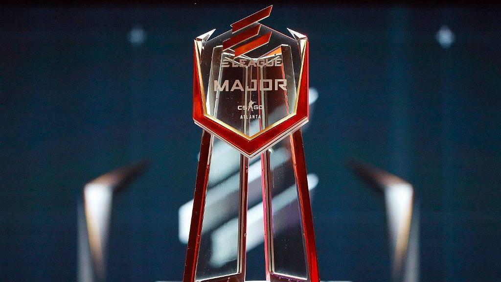 PGL CS:GO Major 2021 - Location Update