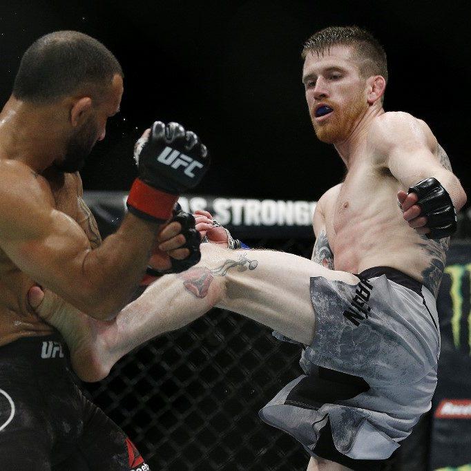 Top Picks for UFC Vegas 32: Cory Sandhagen vs. T.J. Dillashaw
