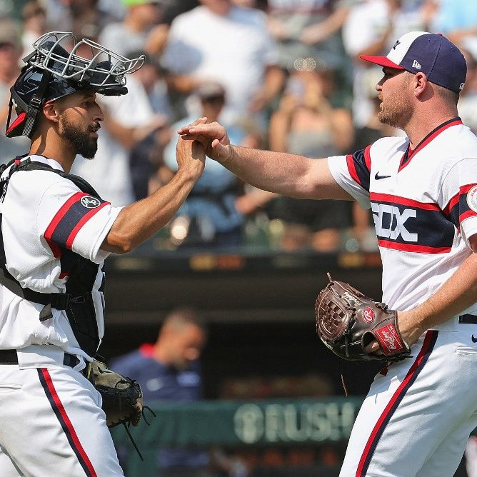 Chicago White Sox vs. Milwaukee Brewers Preview: Free MLB Betting Picks