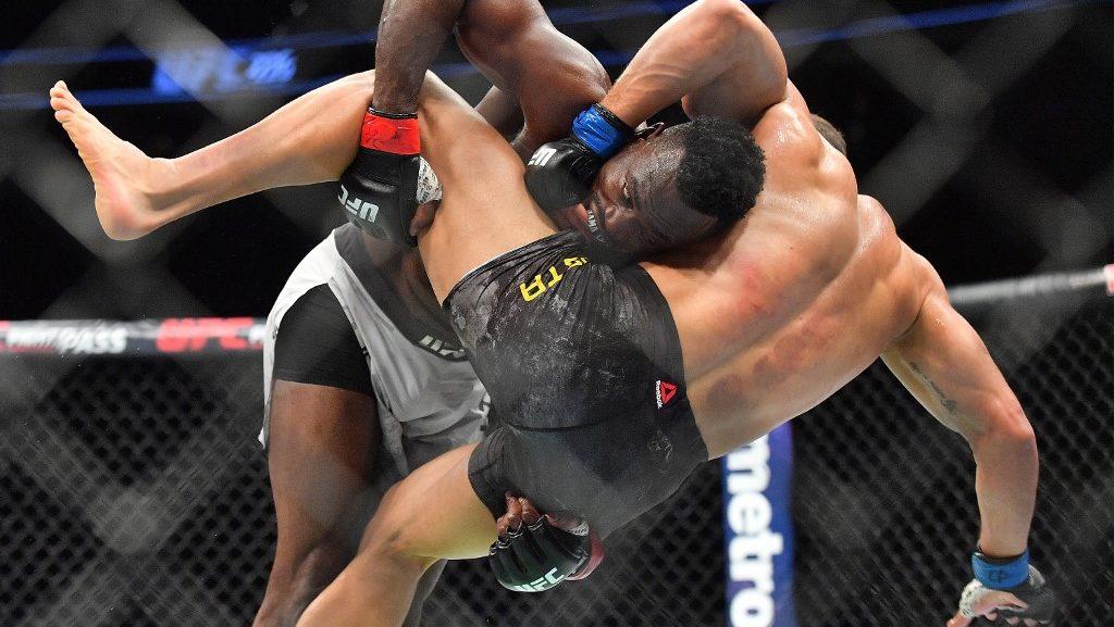 UFC Vegas 33: Uriah Hall vs. Sean Strickland Main Event Picks