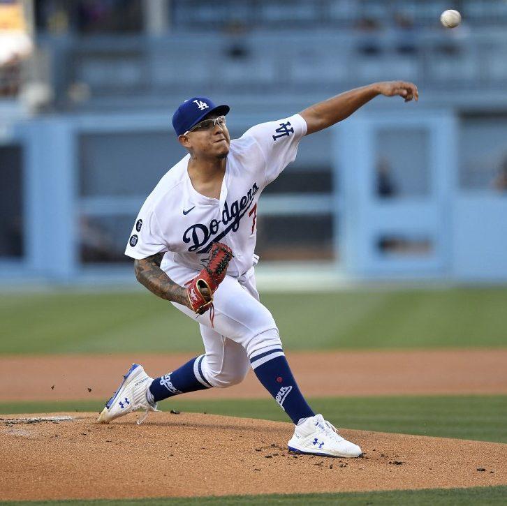 Dodgers vs. Giants MLB Picks and Predictions