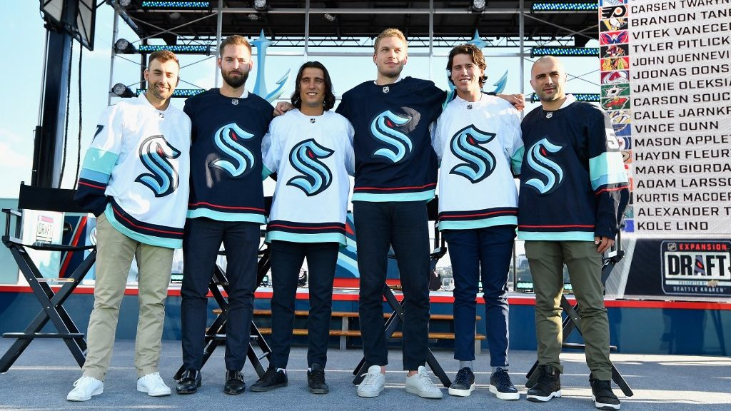 NHL Expansion Draft: Can the Seattle Kraken Be Competitive Next Season?