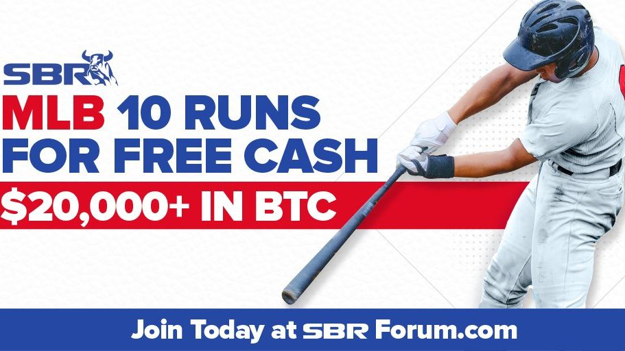 $20,000 MLB 10-Run Contest Standings After Segment 1