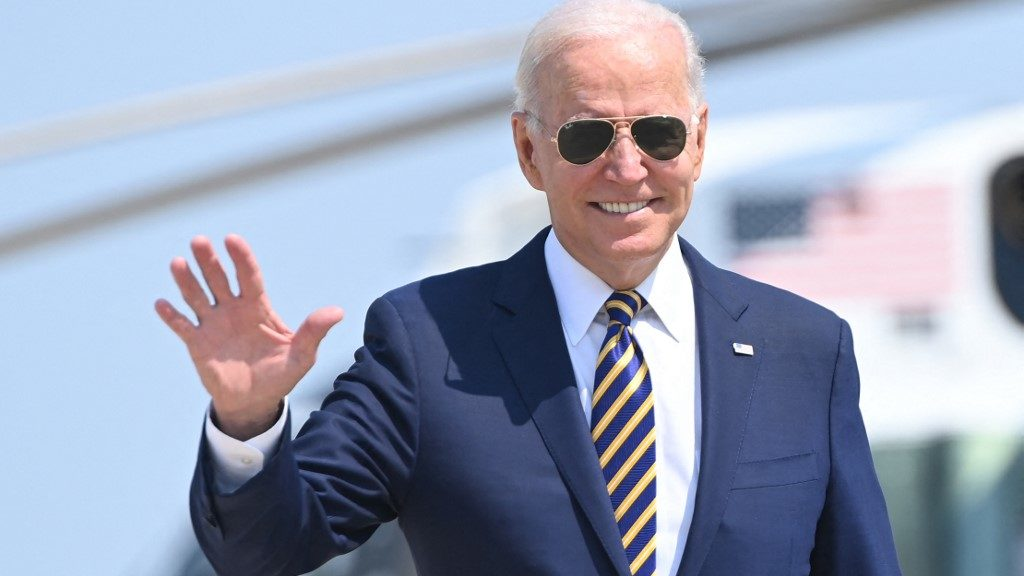 Will Joe Biden Complete First Term in Office?