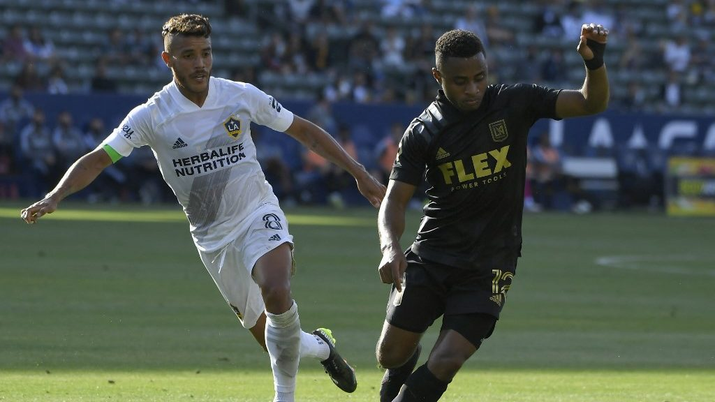LA Galaxy vs. Portland Timbers MLS Preview and Best Bet