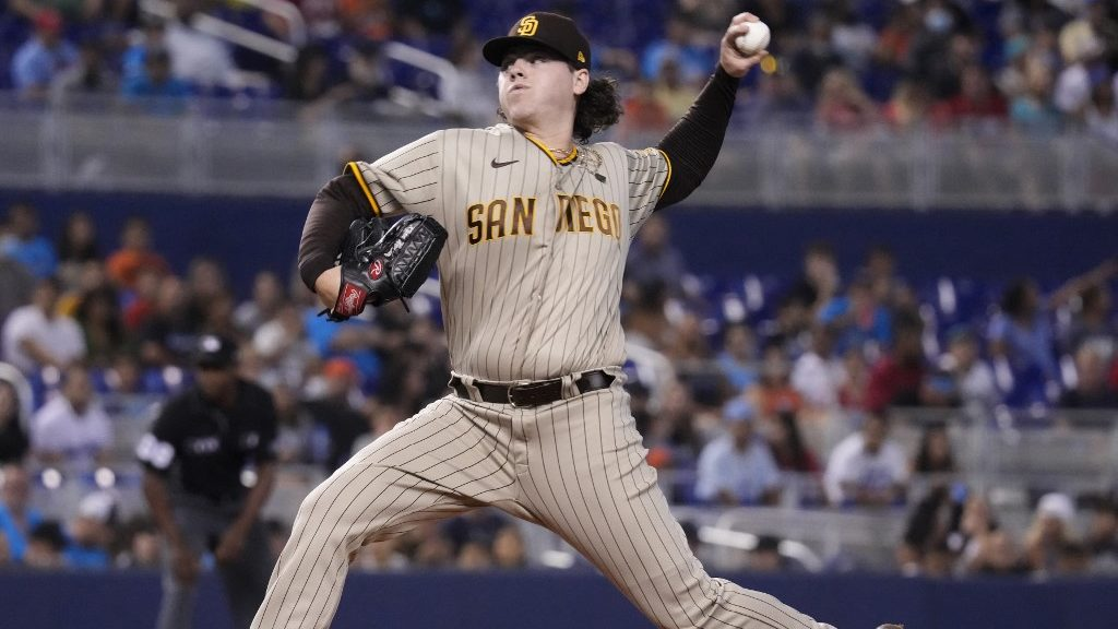 Rockies vs. Padres MLB Preview and Best Bet