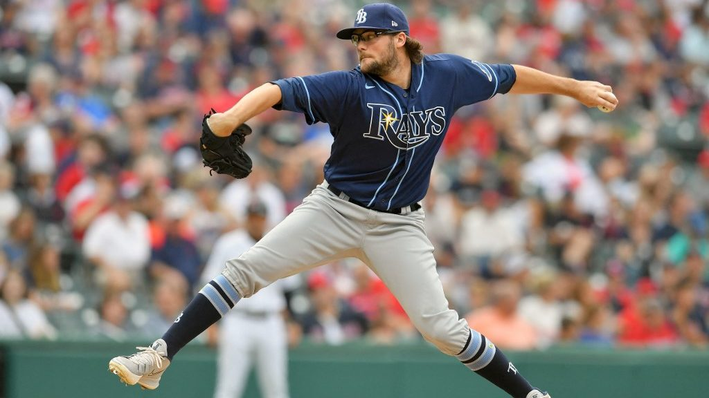 Red Sox vs. Rays: Sweet Relief