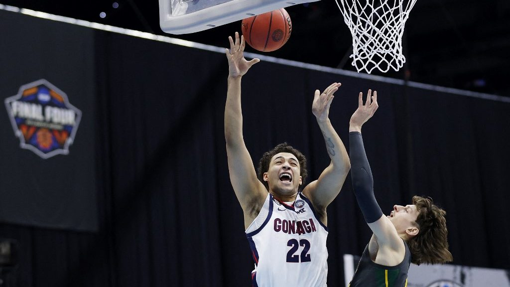 Should Gonzaga Be Favored to Win the 2022 NCAA Tournament Over Michigan and UCLA?