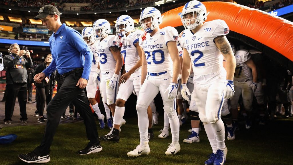 Predicting Mountain West Over/Under Win Totals for Next Season