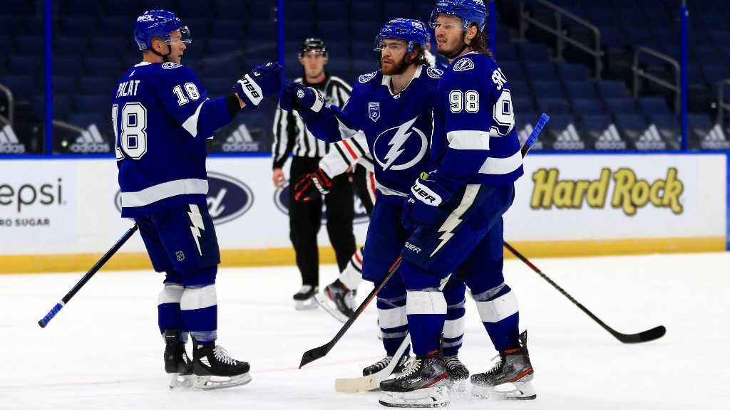 2022 Stanley Cup Odds: Avalanche Open as Early Favorites Over Lighting and Golden Knights