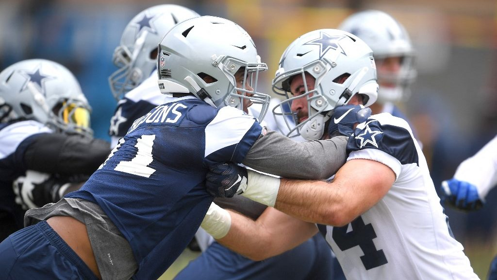 Cowboys vs. Steelers Pro Football Hall of Fame Game Picks and Odds Analysis