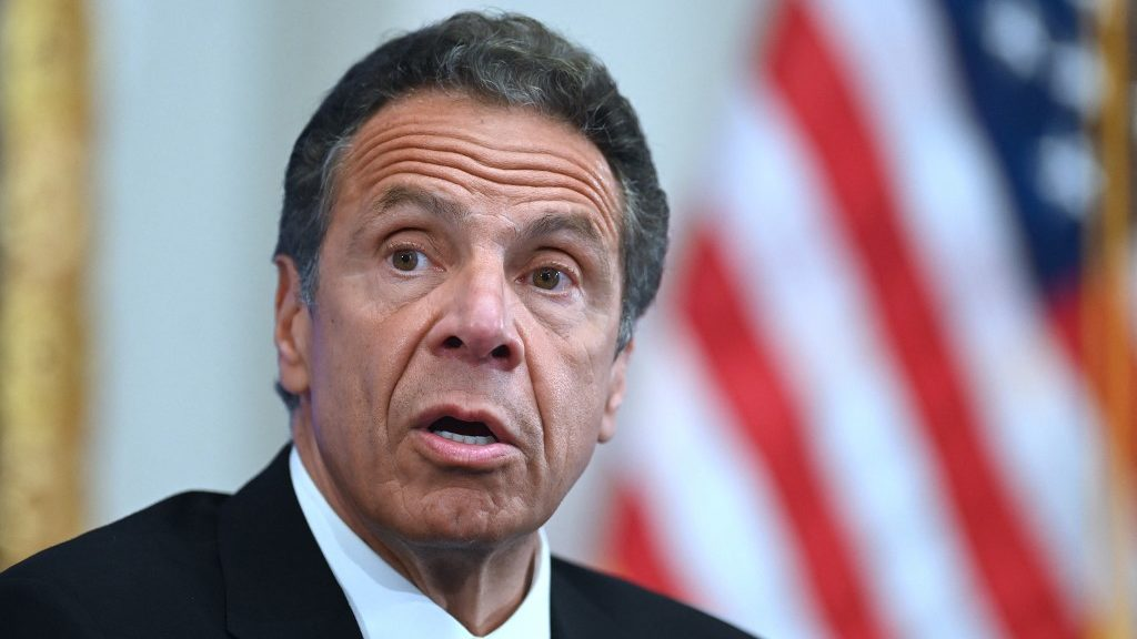 US Politics Odds: Is a Cuomo Comeback on the Cards?