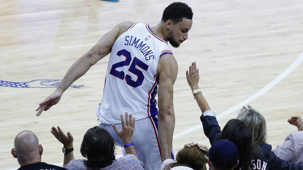 Where Will Ben Simmons End Up?