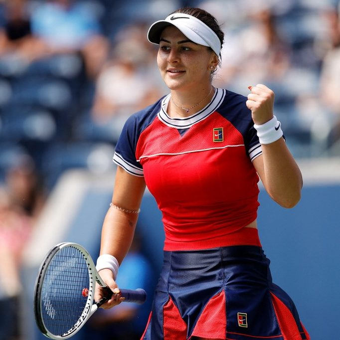 ATP & WTA US Open 2021 Day 8 Top Tennis Picks and Predictions