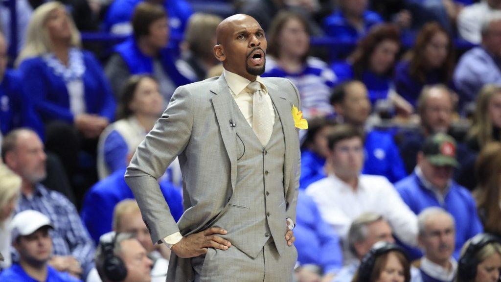 Is Jerry Stackhouse Under Pressure at Vanderbilt?
