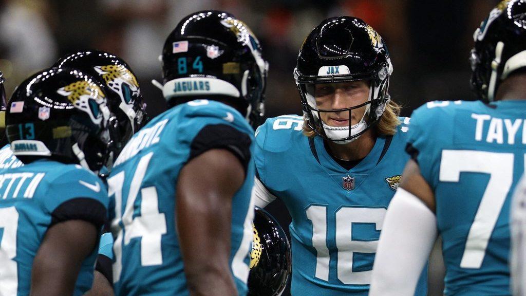 Jaguars vs. Texans Free NFL Picks for Week 1