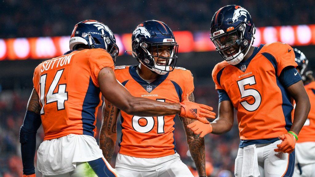 Broncos vs. Giants Free NFL Picks for Week 1