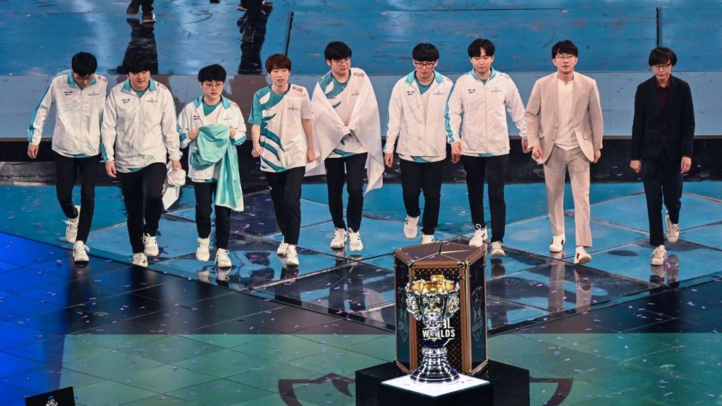 Esports Titles Become Medal Events at the 2022 Asian Games