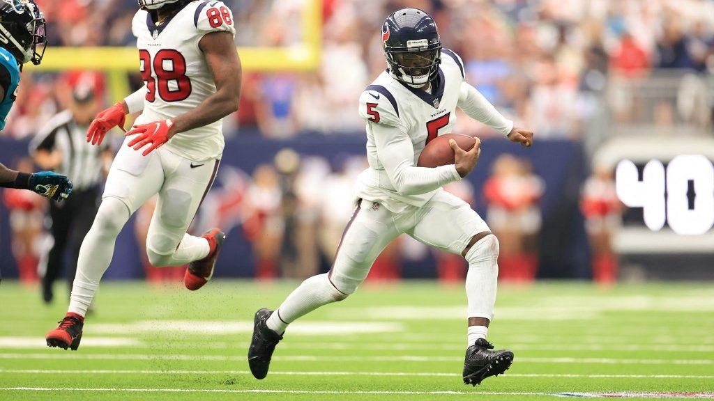 Texans vs. Browns NFL Week 2 Picks and Predictions