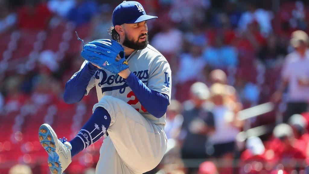 Diamondbacks vs. Dodgers MLB Picks and Predictions