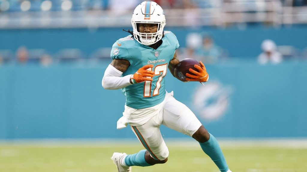 Bills vs. Dolphins NFL Week 2 Picks and Predictions