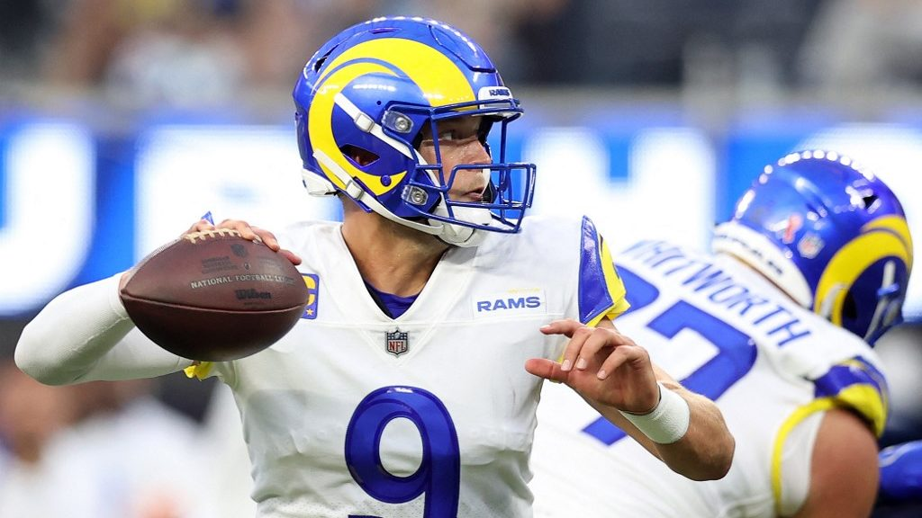 Rams vs. Colts Free NFL Picks for Week 2
