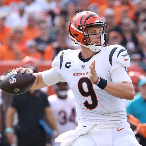 NFL Week 2 Picks: Teams on Upset Alert This Week