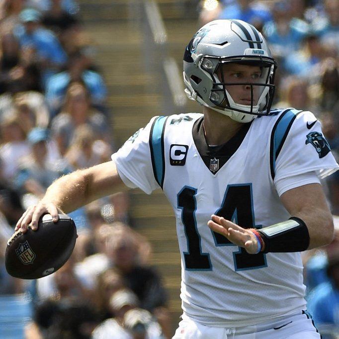 Saints vs. Panthers NFL Week 2 Picks and Predictions