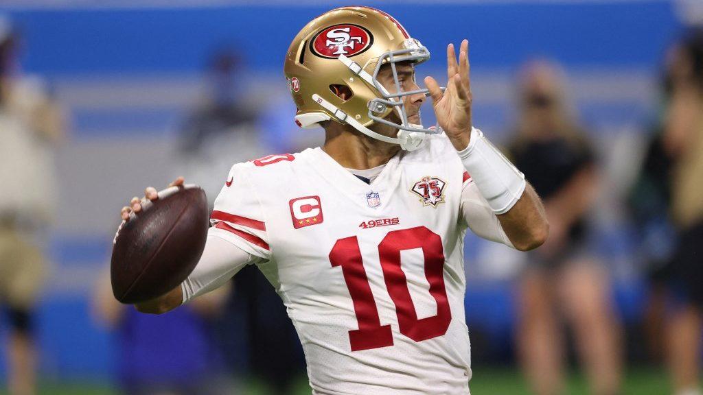 49ers vs. Eagles NFL Week 2 Picks and Predictions