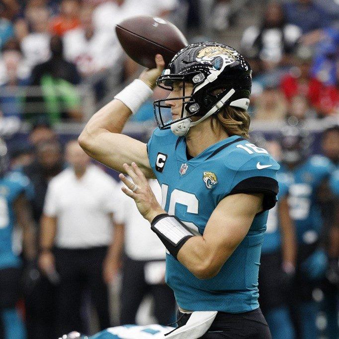 Broncos vs. Jaguars Free NFL Picks for Week 2