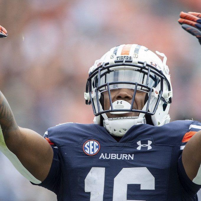 Auburn vs. Penn State Free College Football Picks for Week 3