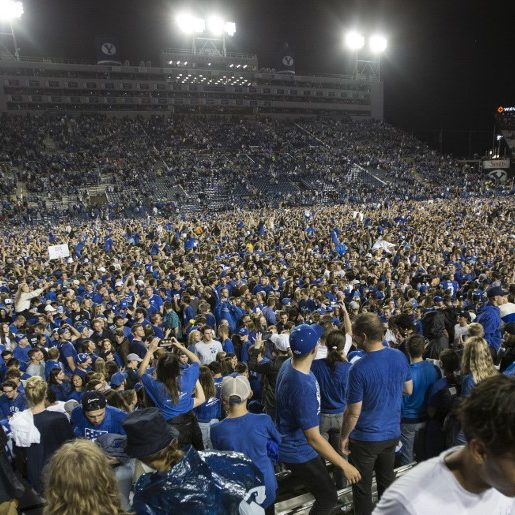 Arizona State vs. BYU College Football Week 3 Picks and Predictions