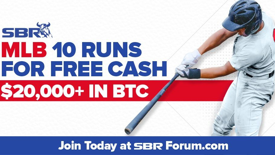 Update: SBR's $20,000 MLB 10-Run Contest Segment 3 and Overall Standings