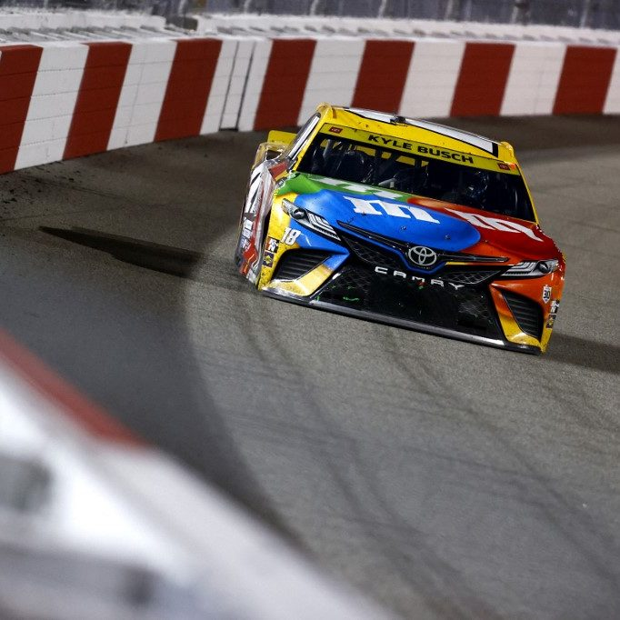 Bass Pro Shops Night Race Preview and Best Bet
