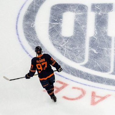 Early Favorites To Win The Hart Trophy Next Season