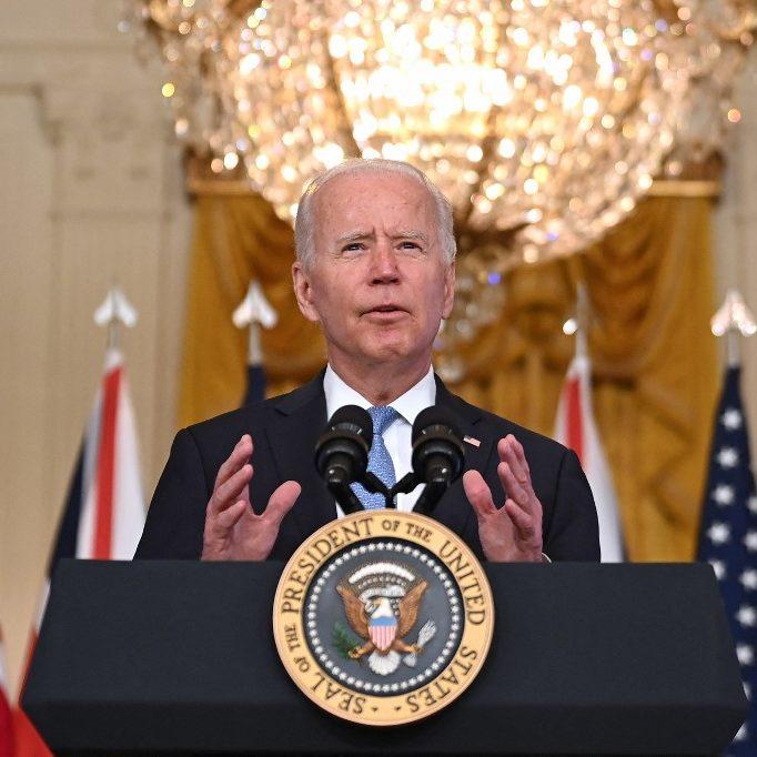 2024 US Presidential Odds: Will Joe Biden Run in 2024?