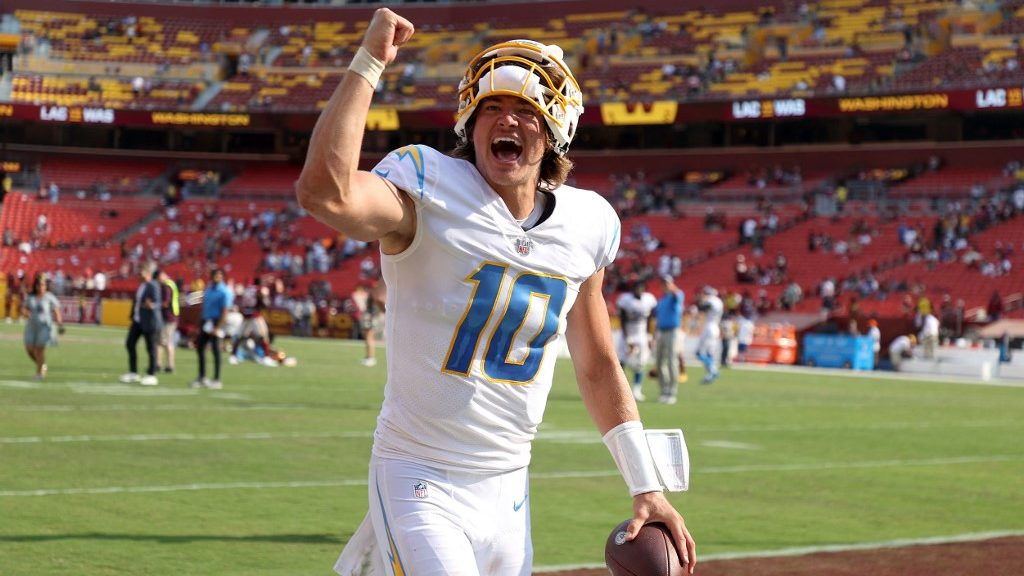 Cowboys vs. Chargers NFL Week 2 Picks and Predictions