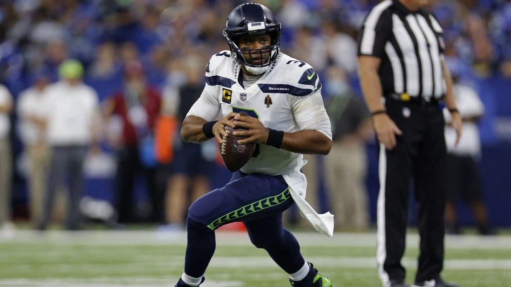 Titans vs. Seahawks Free NFL Picks for Week 2