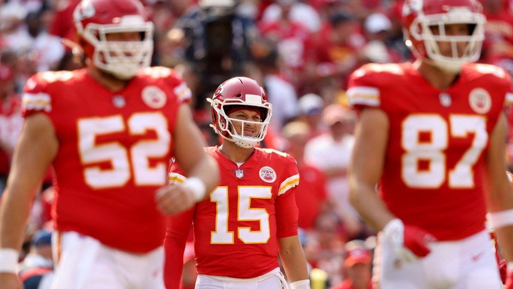 NFL Week 2 Best Bets: Chiefs vs. Ravens Sunday Night Football Picks and Predictions