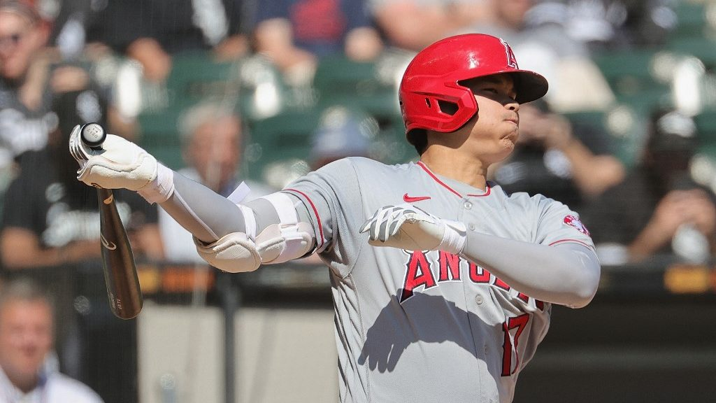 Athletics vs. Angels MLB Preview and Best Bet