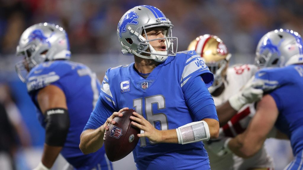 NFL Week 2 Best Bets: Lions vs. Packers Monday Night Football Picks and Predictions
