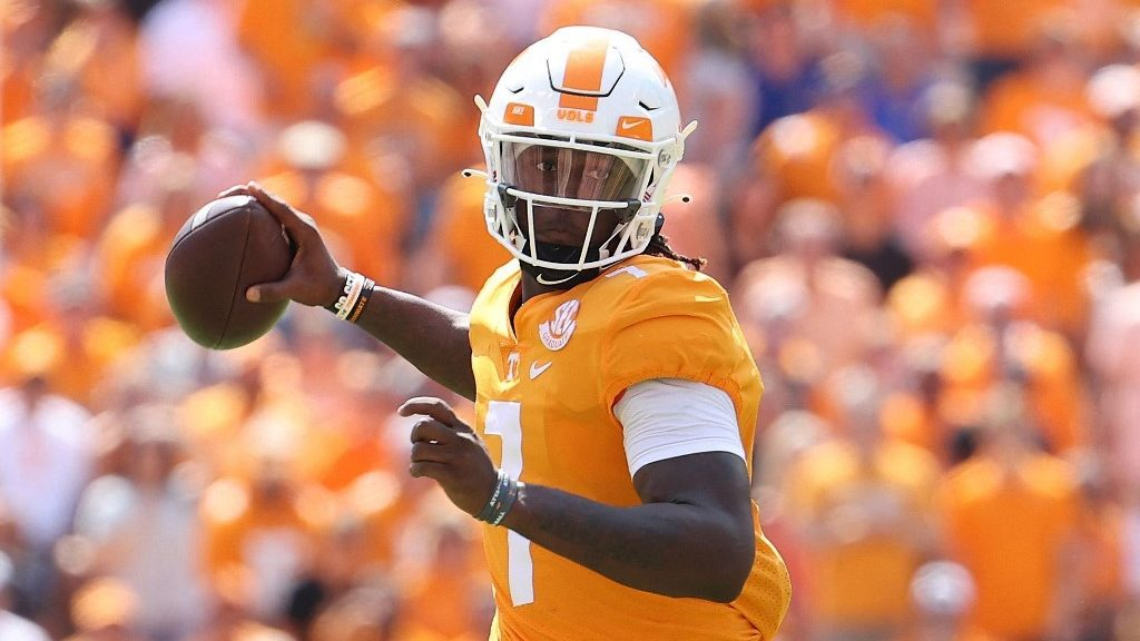 Tennessee vs. Florida College Football Week 4 Picks and Predictions