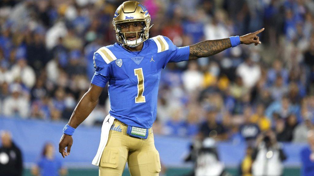 UCLA vs. Stanford Free College Football Picks for Week 4