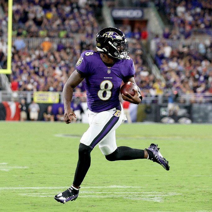Ravens vs. Lions Free NFL Picks for Week 3