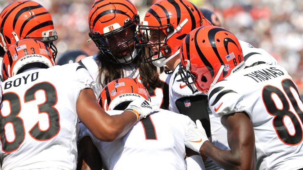 NFL Week 3 Picks: Teams on Upset Alert This Weekend