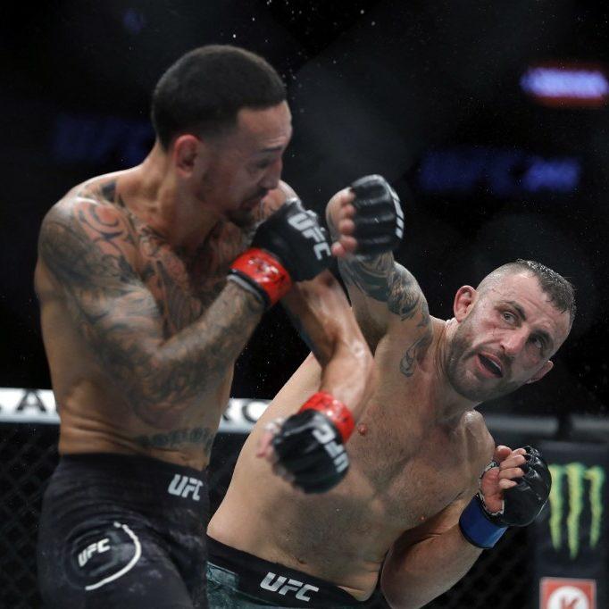 UFC 266: Alexander Volkanovski vs. Brian Ortega Main Event Picks