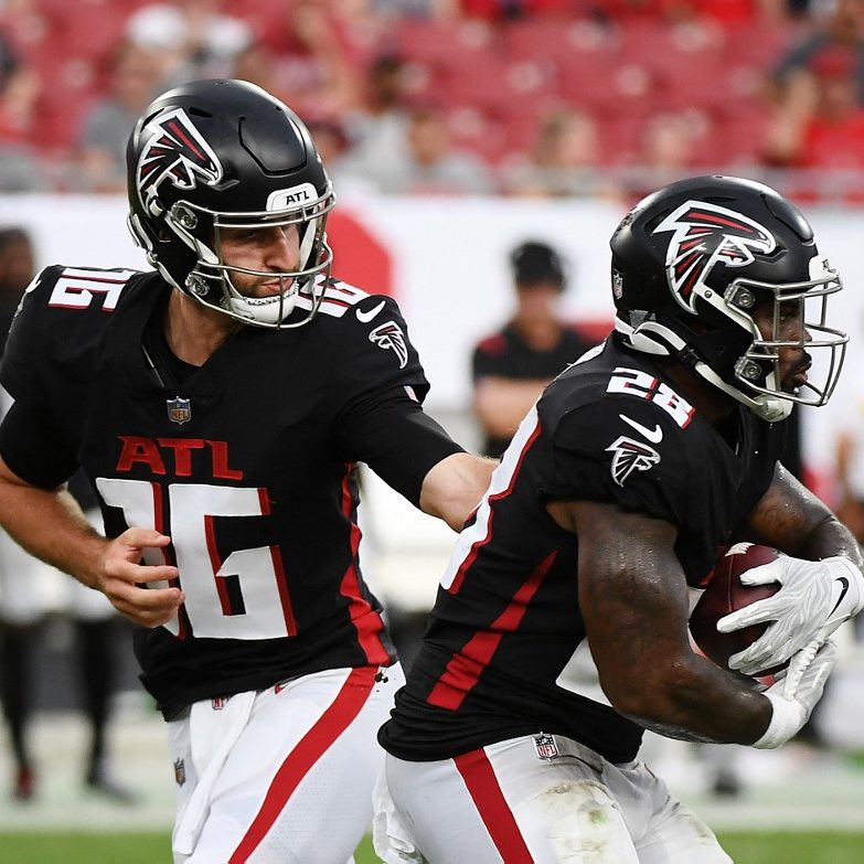 NFL Pick 6 Contest Bets for Week 3: Falcons Finally Cover